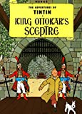 #5: Tintin and the King Ottokar's Sceptre: For the first time on mobiles and tablets