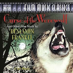 Curse of the Werewolf/+