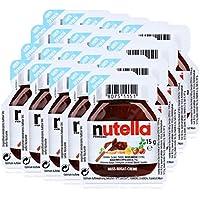 """20 Nutella â € """" 20 x 15g servir"""