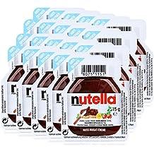 20 Nutella â €