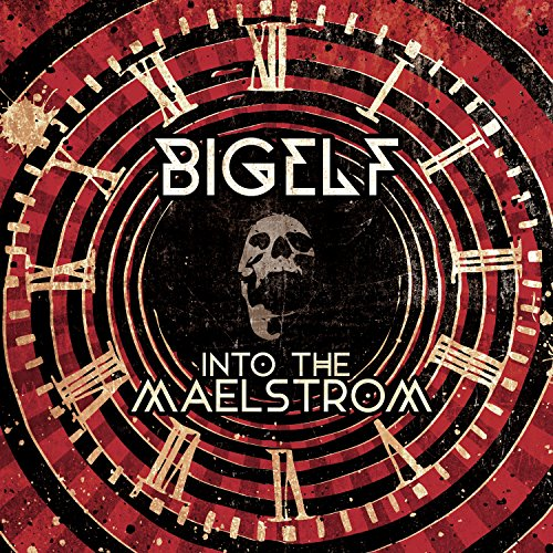 Into The Maelstrom [2 CD]