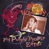 Songtexte von Sheb Wooley - The Purple People Eater