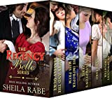 The Regency Belle Series: The Author's Pick Collection