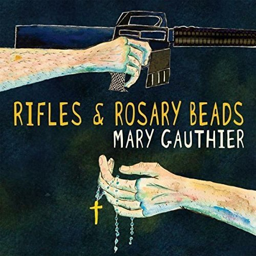 Rifles And Rosary Beads
