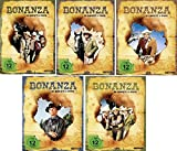 Bonanza - Seasons 6-10 (42 DVDs)