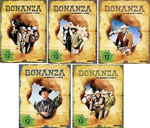 Seasons 6-10 (42 DVDs)