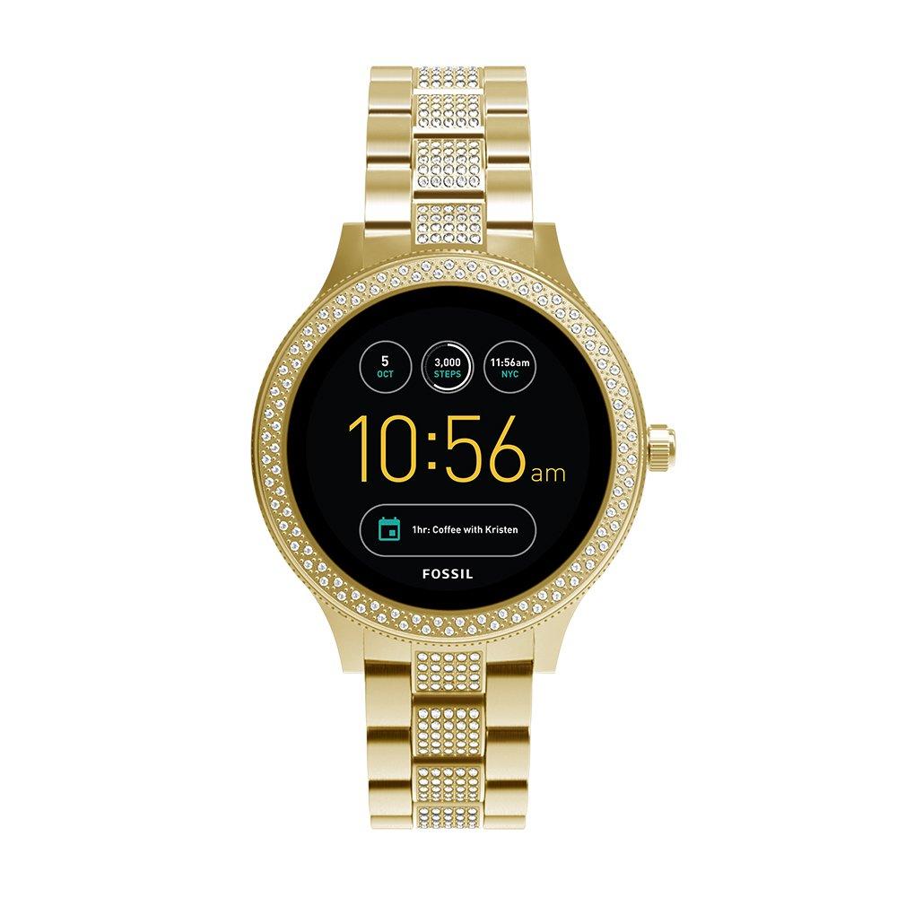 Fossil Womens Smartwatch Generation 3 FTW6001