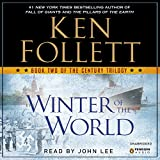 Winter of the World - The Century Trilogy, Book 2 - Format Téléchargement Audio - 55,46 €