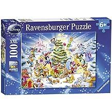 Ravensburger Disney Christmas Eve XXL 100pc Jigsaw Puzzle