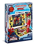 Clementoni 13217 - Penna Basic Spiderman Ultimate