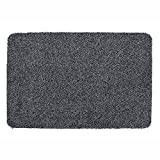 JVL Tanami Machine Washable Barrier Door Mat