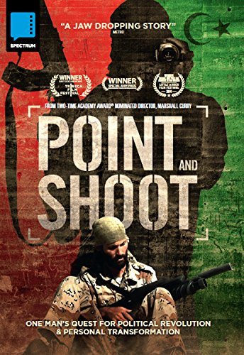 Point and Shoot [DVD]