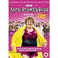 Mrs Brown's Boys BBC Series Three