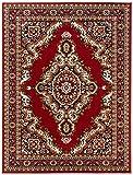 Lalee  347057276  Klassischer Teppich / Orientalisch / Rot / TOP Preis / Grösse : 160 x 230 cm