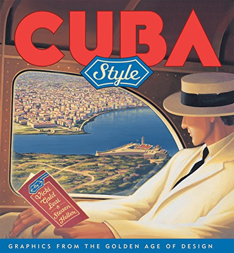 Cuba Style /Anglais: Graphics from the Golden Age of Design
