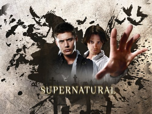 supernatural online schauen