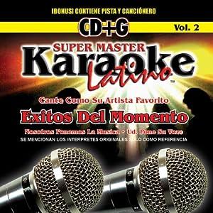 Karaoke - Exitos del Momento Vol. 2
