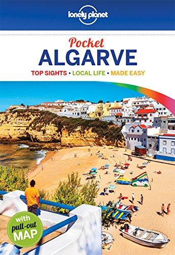 Lonely Planet Pocket Algarve (Travel Guide)