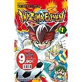 Pack Inazuma Eleven - Números 1 Y 2