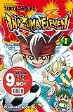 Inazuma Eleven Pack nº 01+ nº02 (Manga Kodomo)