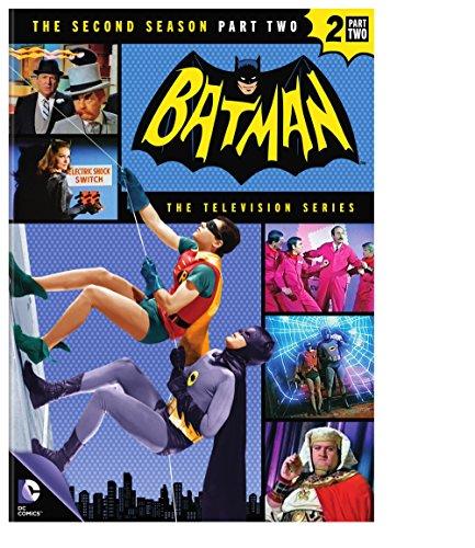 Batman: Season Two Part Two [USA] [DVD]