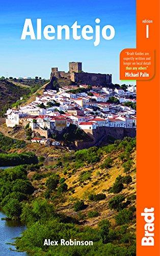 Alentejo (Bradt Country Guides)
