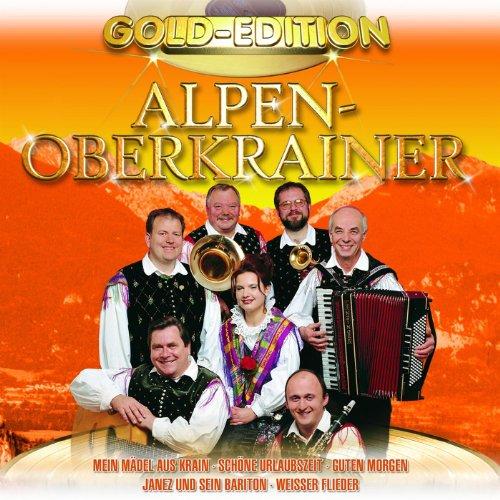 Gold Edition - Alpenoberkrainer
