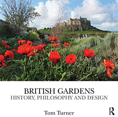 British Gardens: History, philosophy and design OGD275