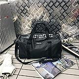RANBAOBAO Travel Bag Unisex Fashion Leisure Totes Luggage Bags Women Men Large Capacity