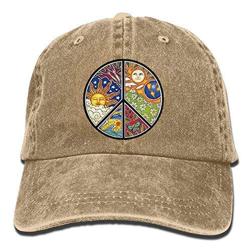 s Unisex Banana Logo Funny IMGAGE Cotton Snapback Hip Hop Flat Tongue Hats Adjustable Baseball Caps for Outdr Sport ()