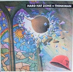 Hard hat zone [VINYL]