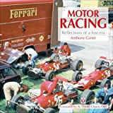 Motor Racing: Refl..
