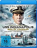 USS Indianapolis - Men of Courage [Blu-ray] -