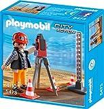 PLAYMOBIL 5473 - Vermessungstechniker