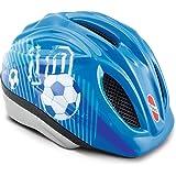 Puky PH 1 Kinder Fahrrad Helm blau