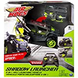 Air Hogs 6026326 Shadow Launcher, Veicolo con Elicottero R/C