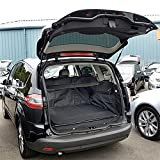 Ford S-Max Tailored Boot Liner Mat 2006 -2014 for sale  Delivered anywhere in Ireland