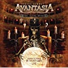 Flying Opera: Around the World in 20 Days Live, Box set, CD+DVD Edition by Avantasia (2011) Audio CD