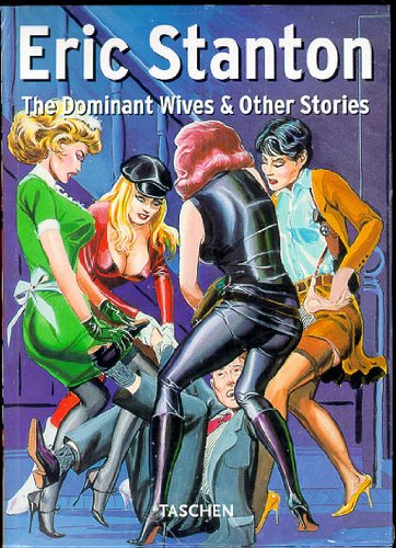 The dominant wives & other stories par Taschen Publishing
