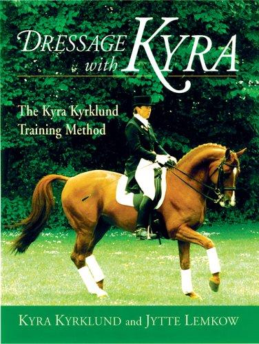 Dressage with Kyra por Kyra Kyrklund