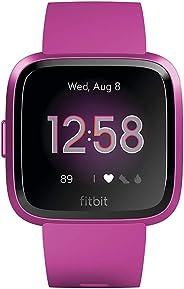Fitbit Versa Lite, Smartwatch per Benessere e Forma Fisica