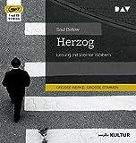 Herzog: Lesung mit Werner W?lbern (1 mp3-CD)