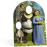 Star Cutoutes toutes Stsc821 DreamWorks - Figura Gigante con Pasaporte para niños