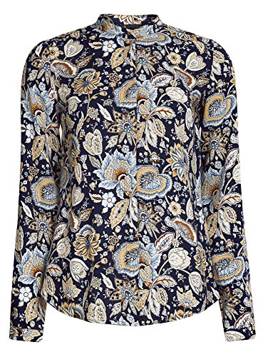 oodji-collection-womens-printed-viscose-blouse-with-stand-collar-blue-uk-16-eu-46-xxl
