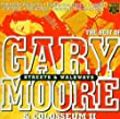 Streets And Walkways:: Best Of Gary Moore & Colosseum II.