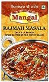 #6: Mangal Rajmah Masala, 100 Grams (Pack of 5)