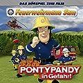 Pontypandy in Gefahr (Das Original-Hörspiel zum Film)