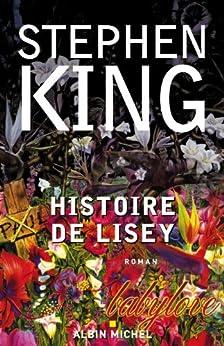 Histoire de Lisey par [King, Stephen]