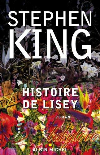 Histoire de Lisey (LITT.GENERALE) (French Edition)