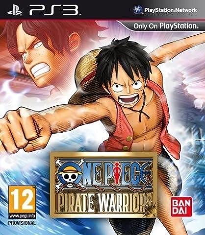 One Piece: Pirate Warriors